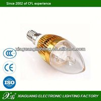 E27/B22 50000hrs environment friendly u series energy saving lamp