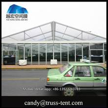 1200 People Wedding Tent Hall Party Tent With AC Cooling System
