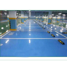 Double Component Self Leveling Epoxy Rubber Floor Paint Home In Buidling Coating