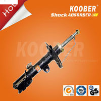 Custom accept auto spare part shock absorber for TOYOTA 4852019895