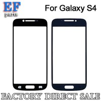 brand new quality oem S3 front glass lens for samsung galaxy s4 s5 note replacement
