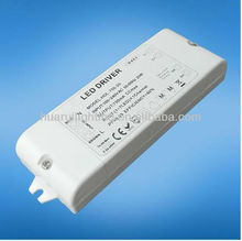 DALI Dimmable 20W led transformer led switching power supply 12/24V led manufacturer