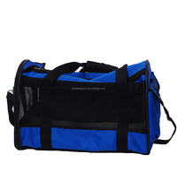 High Quality Oem odm Pet Bag Carrier Designer Pet Carriers