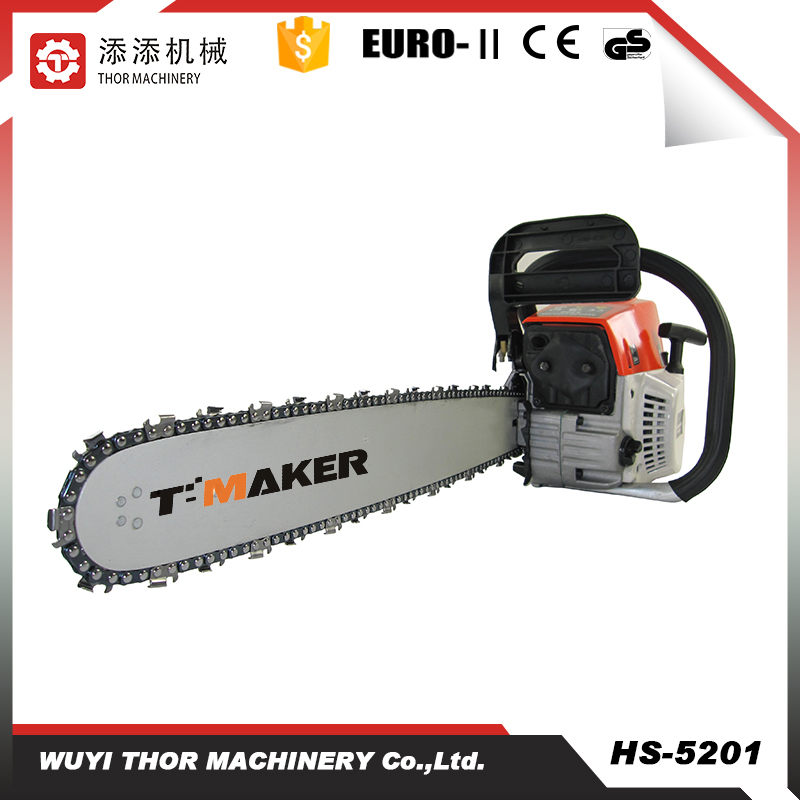 special custom chain saw chain electric