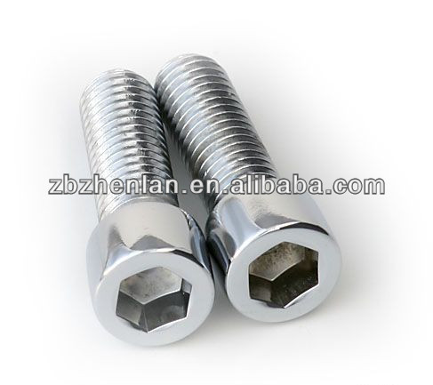 Hex Socket Cap Bolts/Head Button Bolts/Head Flad Flat Bolts