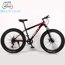 Best Selling 4.0 big tyre used fat tire bike,New Modle Popular Snow Fat Bikes online,Fork Suspension Fat bicycle Manufacturers