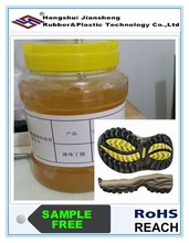 Gold manufacture latex rubber for gloves production