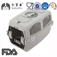Cat Cage Pet Carrier Luggage Box Dog Crate Pet Crate