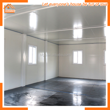 cheap prefab sound-proof mobile clinic container