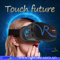 2017 rgknse RK-A1vr case3D VR Virtual Reality Headset 3D Movie Game Glasses Adjust Cardboard VR BOX