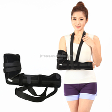 neoprene elbow support orthopedic hinged elbow sling medical elbow brace with CE and FDA certificate