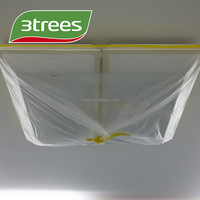3TREES PP Polypropylene Floor Protection Film