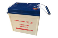 Chilwee Brand Electric Vehicle Battery, 6V 180Ah