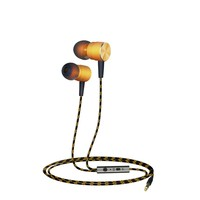 Metal Cool Stereo Bass Earphone Wholesale New Excellent Accoustic Sound Headphone
