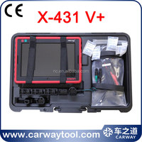 Original Launch x431 v+ Diagnostic tool car scanner Launch X431 pro3 English version