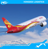 express courier service China to Spain