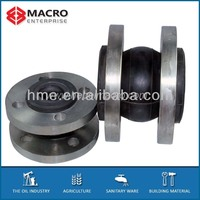 BS4504 Single Bellow Flange Flexible Rubber Joint