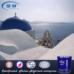JianBang Reflective Heat Insulation Coating, Thermal Insulation Paint for roof