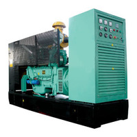 20kva 50hz three phase small soundproof diesel generator