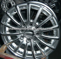 4X100 alloy wheels for sale