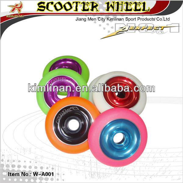 Hot sale pro scooter wheels,stunt scooter wheels