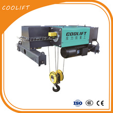 COOLIFT 0052 New high quality 12v winch 3 ton motor wire rope electric hoist
