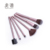 Meidao 6 pcs Makeup Brush Set Concealer Eye Face Liquid Powder Cream Foundation Blending Blush Cosmetics Brushes