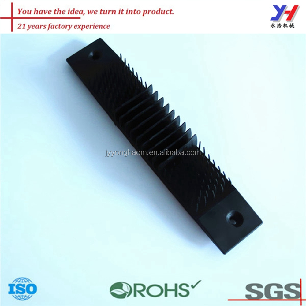 OEM Custom extruded rubber boardwalk filler strip rubber products