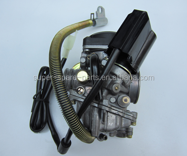 2016 scooter GY6 50cc parts PD18j carburetor gy6 motorcycle spare part