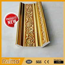 Raitto brand Interior Decorative PVC Cornice