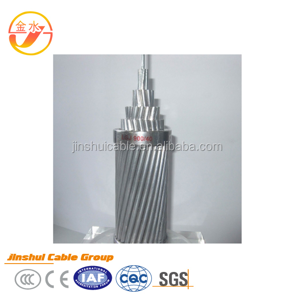 All Aluminium Alloy Stranded Bare Conductor AAAC/AASC