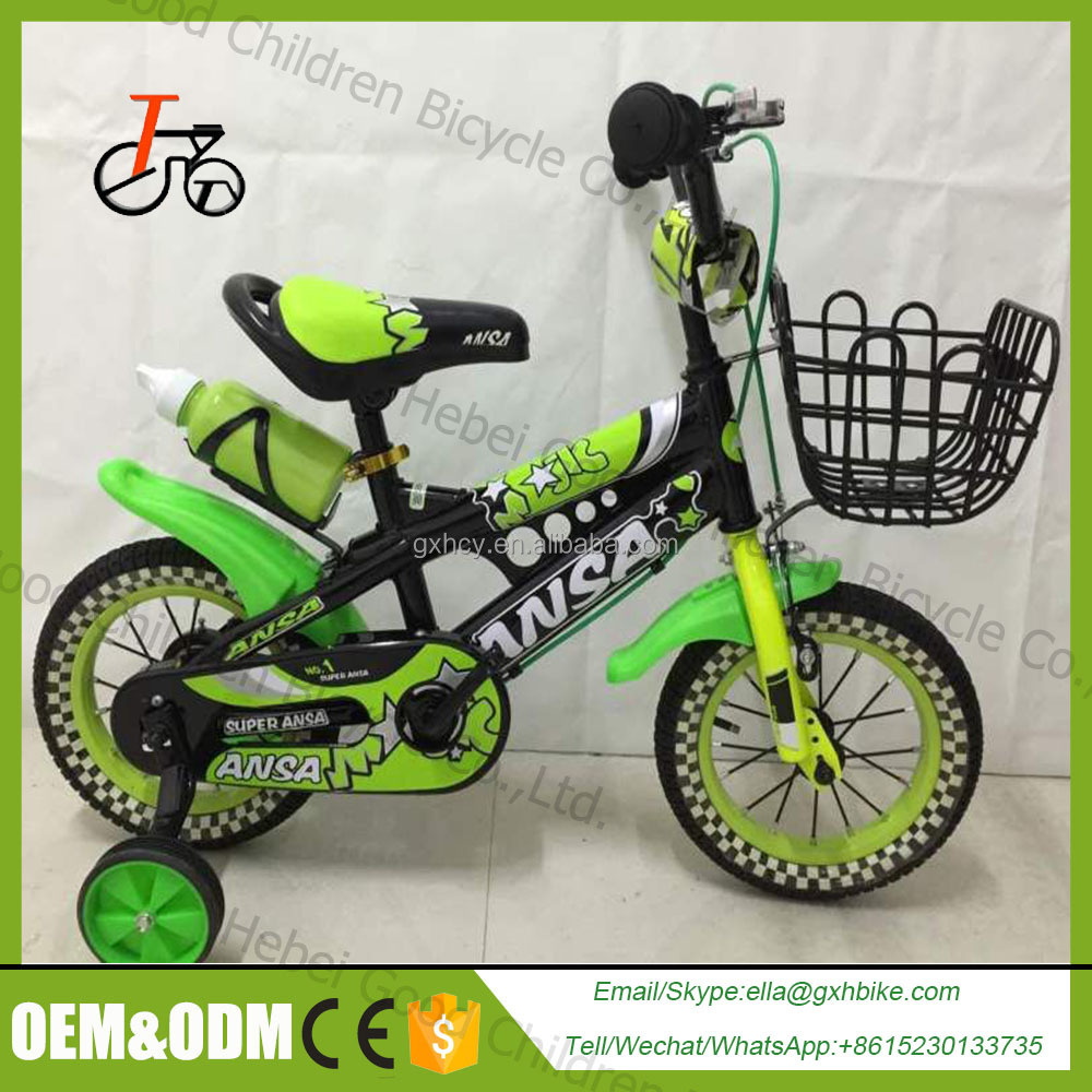 colors cheap child bike / mini baby bicycle for sale / high end kids bike bicycle for 2-3 years old