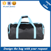 new mens nylon travel bag travel kit overnight gift