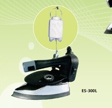 Hanging bottle Steam Iron electronic steam press Ironing equipment