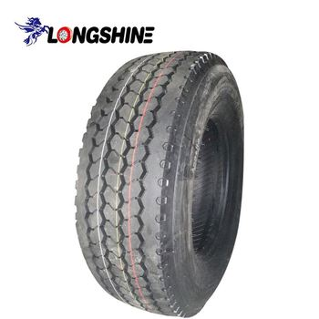 Truck Tire 10.00x20 New Product