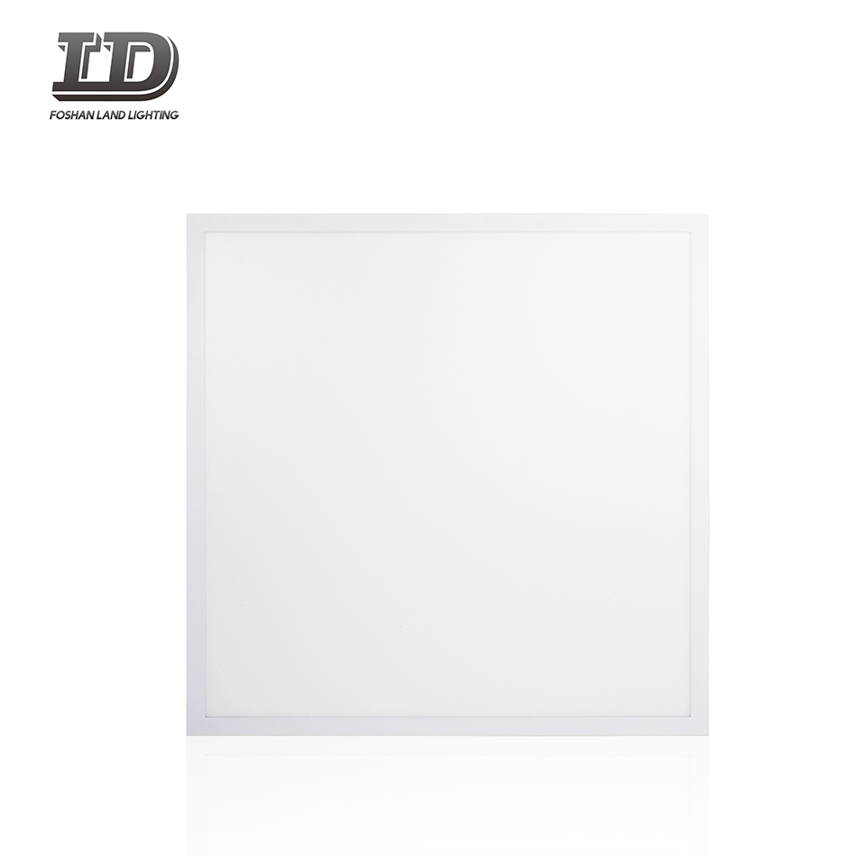 Hot sale high lumen high quality led <strong>flat</strong> panel light 40W 600*600