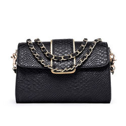 Promotional japanese fashion pu handbag/animal leather hand bag/sheep leather hand bags women