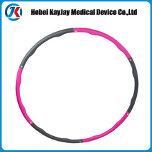 hot new products for 2016 Dia 100cm detachable hula hoop