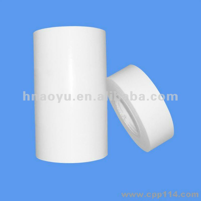 Food grade A disposable cup paper coated with single pe