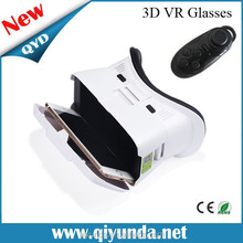2016 VR Box 2.0, vr headset with Left Right Format