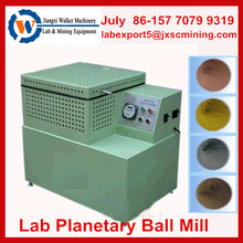 High Grinding Fineness Mini Ball Mill,Laboratory Test Ball Mill,Used Small Milling Machine
