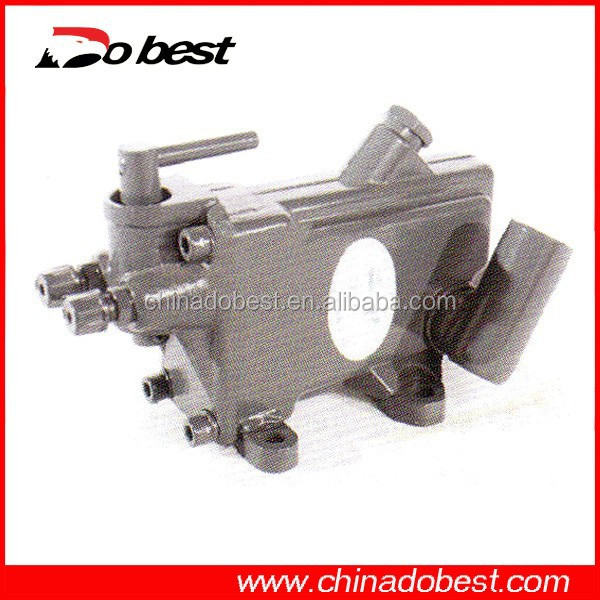 Truck Cabin Hydraulic Lifting Pump for Man