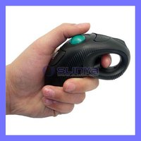 2.4G Universal Hand Held Desktop Bluetooth Track Wireless Mouse