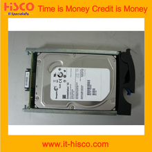 CX-4G10-600 600GB 10000RPM FC 4Gb/sec 3.5-inch Hard Drive for EMC
