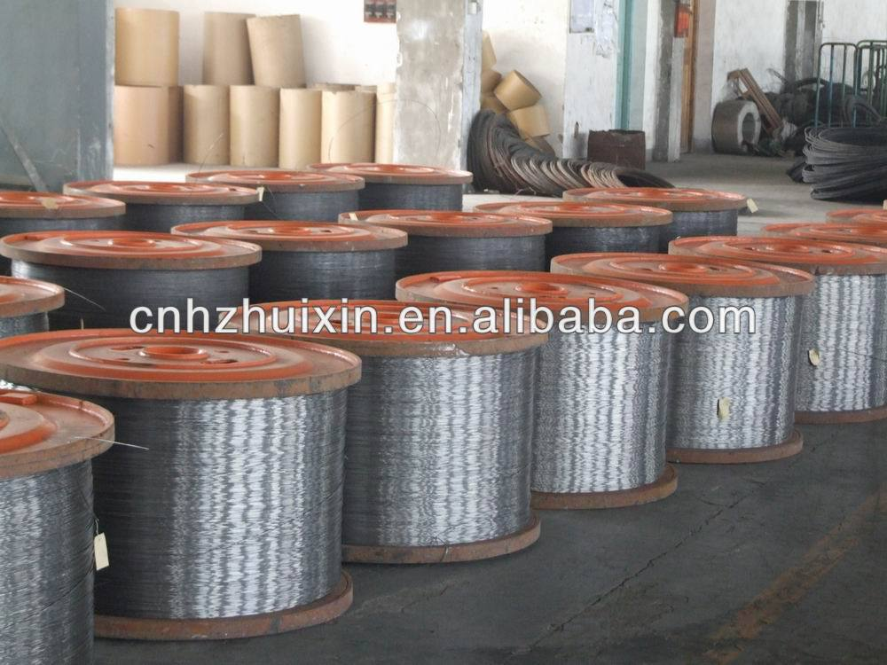 Sell Steel Wire