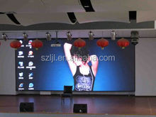 Factory Custom Electronics Full Color SMD P2 P2.5 P3 P3.91P4 P4.81 P5 Indoor LED Screen