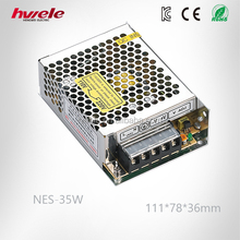 NES-35W medical switching power supply