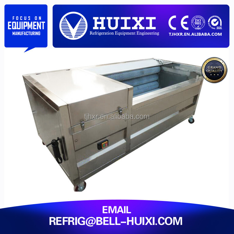 Cheap Price Industrial Fruit Washing Machine