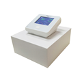 Accurate Testing dust pm2.5 HCHO Monitor  Air Quality Meter