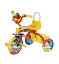 2015 baby trike colros wheels ,more kids like it ,wihth music and light.